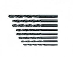 Сверло по металлу 2,5х56мм из быстрорежущей стали