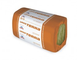 URSA TERRA (негорючая изоляция) 1250х600х100мм