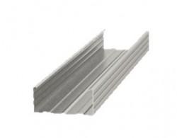 Профиль под ГКЛ потолочный ПП 60х27х3м (0,4 мм)