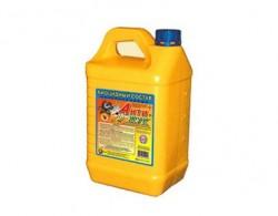 Антижук, биоцидный состав для древесины (5л)