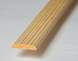 Раскладка 50мм х 2,5м (гладкая)